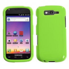 Samsung Galaxy S Blaze 4G SGH-T769 Natural Pearl Green Case