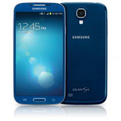 Samsung Galaxy S4 16GB SGH-i337 Android Smartphone - T-Mobile - Arctic Blue