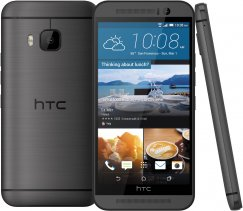 HTC One M9 32GB Android Smartphone - Ting - Gray