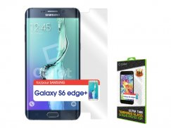 Samsung Galaxy S6 Edge Plus Tempered Glass Screen Protector
