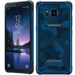 Samsung Galaxy S8 Active (G892A) - T-Mobile Smartphone in Blue