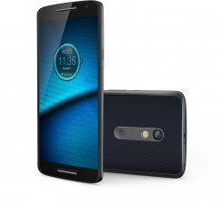 Motorola Droid MAXX 2 16GB XT1565 Android Smartphone for Verizon - Blue