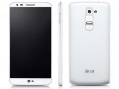 LG G2 32GB LS980 Android Smartphone - Sprint - White