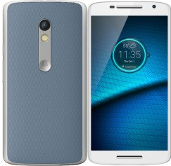Motorola Droid MAXX 2 16GB XT1565 Android Smartphone for Verizon - White and Slate