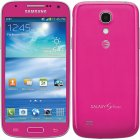 Samsung Galaxy S4 Mini in Pink 8GB 8MP Camera 4G Android Phone Unlocked GSM