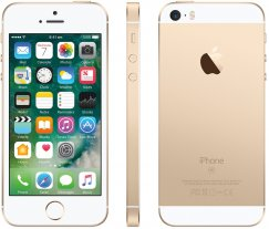 Apple iPhone SE 32GB Smartphone - Ting - Gold