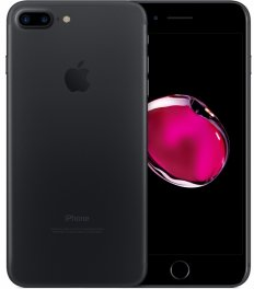 Apple iPhone 7 Plus 128GB Smartphone for T-Mobile Wireless - Black