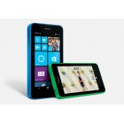 Nokia Lumia 635 Windows Smartphone for Cricket Wireless - Green