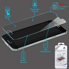 Samsung Galaxy S5 Tempered Glass Screen Protector (2.5D)