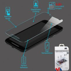 Motorola Moto G Tempered Glass Screen Protector (2.5D)