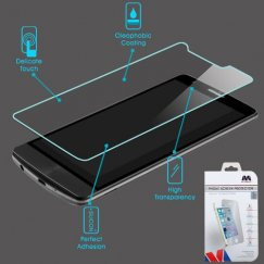 LG G3 Vigor Tempered Glass Screen Protector (2.5D)