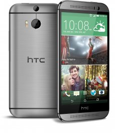 HTC One M8 32GB 4G LTE Android Smartphone Cricket Wireless