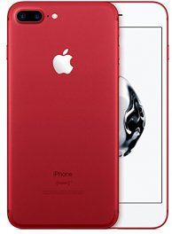 Apple iPhone 7 Plus 128GB Smartphone for T-Mobile Wireless - Red