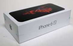 Apple iPhone 6s 128GB - T-Mobile Smartphone in Space Gray