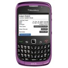 Blackberry 9330 Curve 3G Bluetooth WiFi Purple Phone Sprint