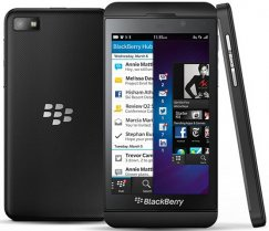 Blackberry Z10 16GB Smartphone for AT&T - Black