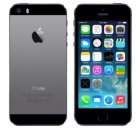 Apple iPhone 5s 64GB 4G LTE with iSight Camera in Gray Sprint PCS