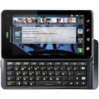 Motorola Droid 3 XT862 3G QWERTY Messaging Android Smartphone Verizon - Black