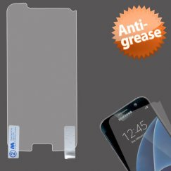Samsung Galaxy S7 Anti-grease LCD Screen Protector/Clear