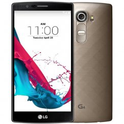 LG G4 Beat 32GB H736P Android Smartphone Dual Sim - Cricket Wireless - Gold