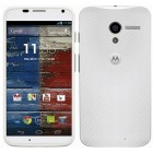 Motorola Moto X 16GB XT1056 Android Smartphone for Sprint - White