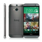 HTC One M8 32GB Full HD Display Gray 4G LTE Android Phone Verizon