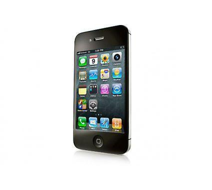 iphone 4 cheap apple iphone 4 8gb smartphone for verizon black 10848