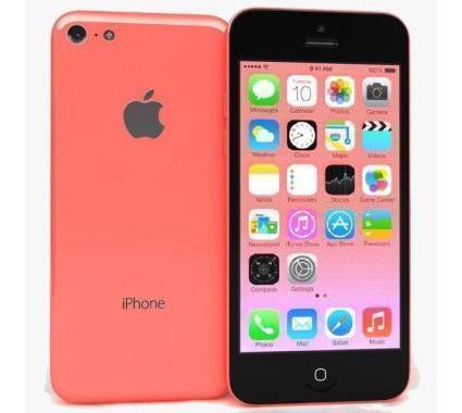 iphone 5c prepaid apple iphone 5c 16gb smartphone for sprint pink mint 7595