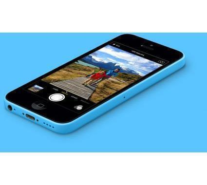 cricket iphone 5c apple iphone 5c 32gb smartphone cricket wireless blue 10457