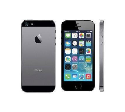 iphone 5 refurbished at t apple iphone 5s 16gb smartphone att wireless space 14563