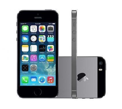 used iphone 5s t mobile apple iphone 5s 32gb t mobile smartphone in space gray 18144