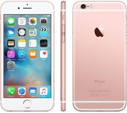 Apple Iphone 6s 16gb Smartphone Metropcs Rose Gold Mint Condition Used Cell Phones Cheap Metropcs Cell Phones Used Metropcs Phones Cellular Country