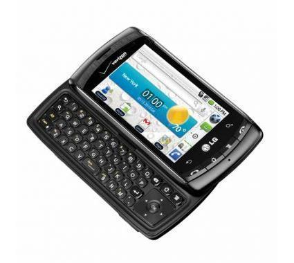 lg ally vs740 3g qwerty messaging android smartphone verizon black rh cellularcountry com LG Ally VS740 Specs LG Optimus Q Review