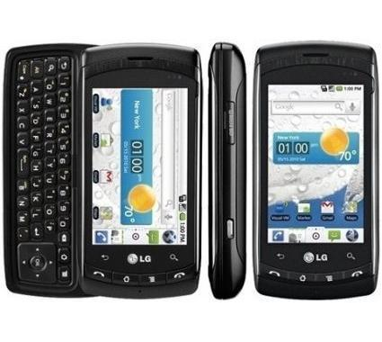 lg ally vs740 3g qwerty messaging android smartphone verizon black rh cellularcountry com LG Smartphones Verizon Android LG Phone Manual