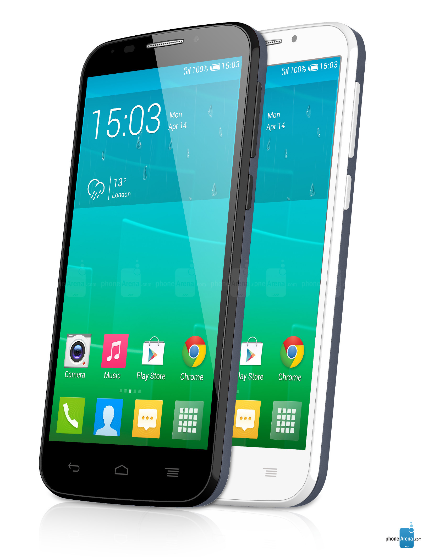 Alcatel android smartphone - Daily record dunn nc