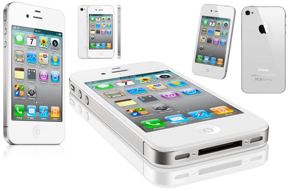 iphone 4s tmobile apple iphone 4s 32gb 4g lte phone for t mobile in white 10934