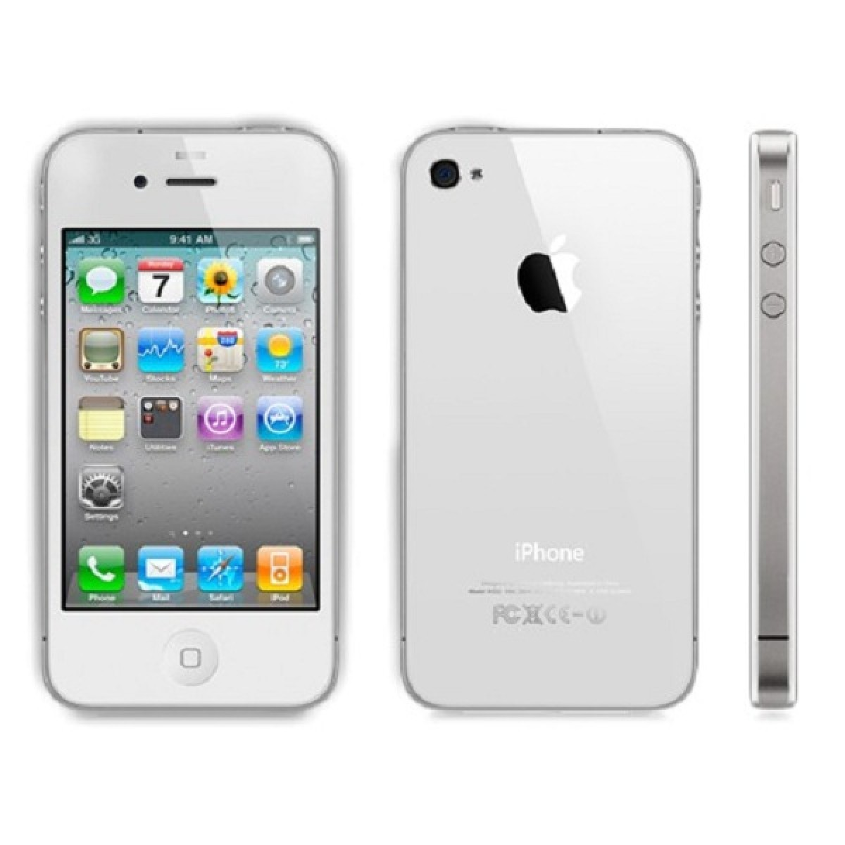 does metropcs have iphones apple iphone 4s 32gb for metropcs in white excellent 5159