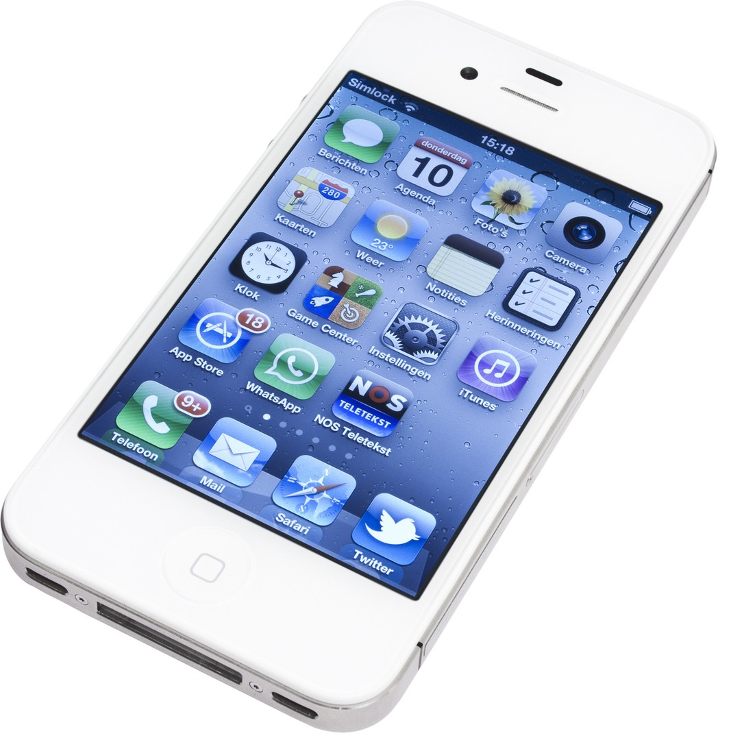 apple iphone 4s 64gb bluetooth wifi white phone sprint. Black Bedroom Furniture Sets. Home Design Ideas