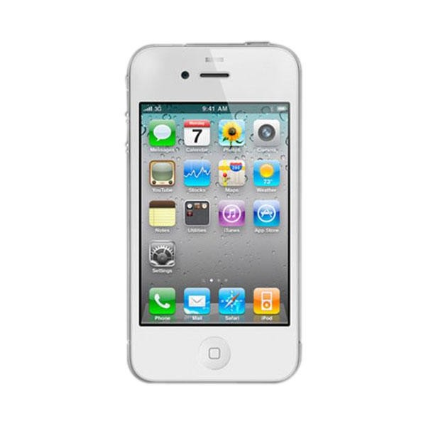 refurbished iphone verizon apple iphone 4s 64gb smartphone for verizon white 7161