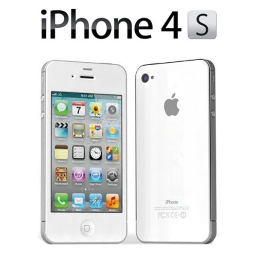 Apple iphone 4s 8gb smartphone for verizon white good condition used cell phones cheap - What to do with used cell phones five practical solutions ...