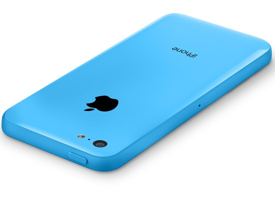 Iphone 5c 16gb 4g Lte Blue