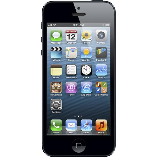 cheap t mobile iphone apple iphone 5 64gb smartphone t mobile black 13802