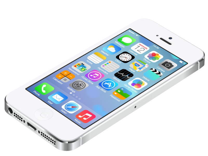 iphone 5 cheap apple iphone 5 64gb smartphone metropcs white 10970