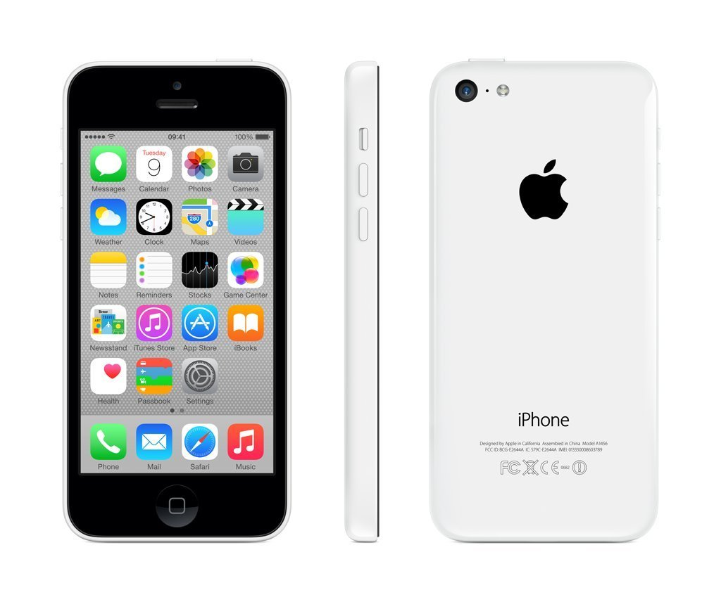 cheap iphone 5c unlocked apple iphone 5c 16gb smartphone unlocked gsm white 13791