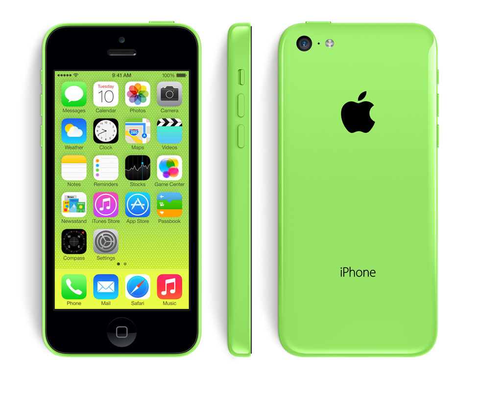 Used Iphone C Gb For Sale