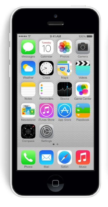 Iphone C Gb Gsm Unlocked
