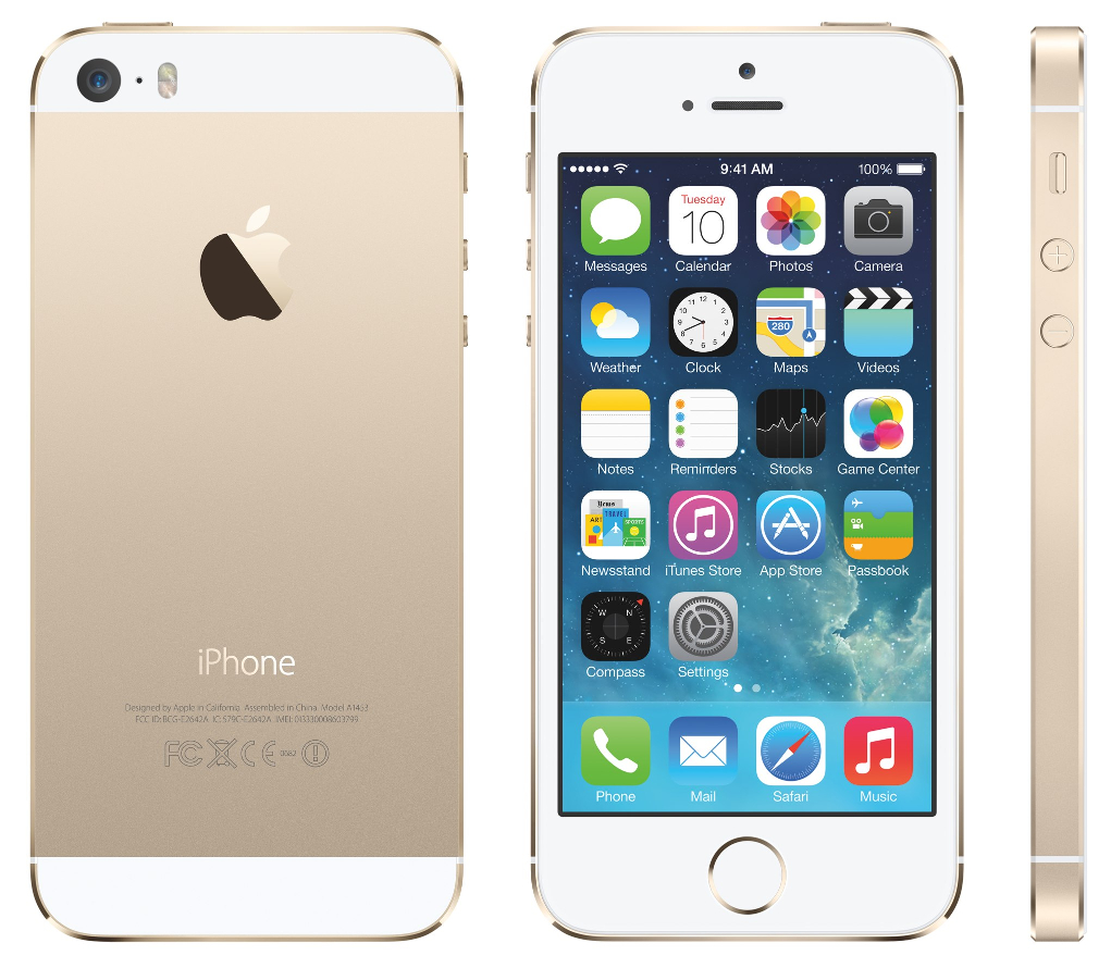 how to use your iphone 5s without a sim card