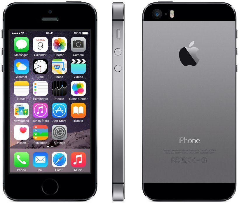 IPHONE 5S 64GB RETAIL PRICE