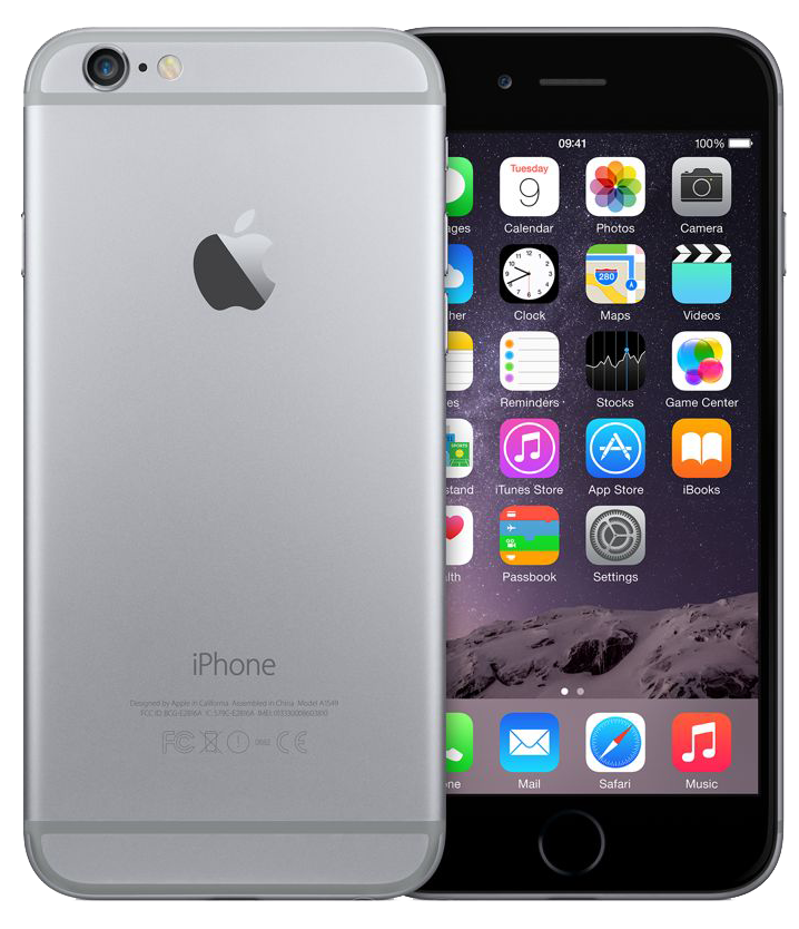 iphone 6 at sprint apple iphone 6 16gb smartphone sprint space gray 3520