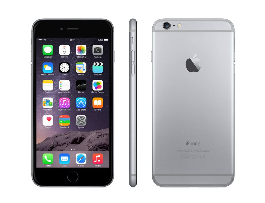 Used Iphone  Plus T Mobile